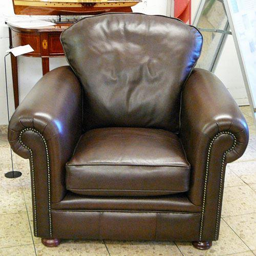 Oxford Chesterfield Chair