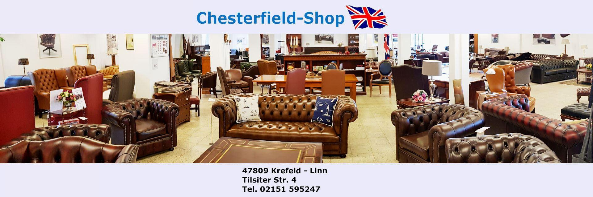 Chesterfield Shop De Chesterfield Sofas Sessel Made In England