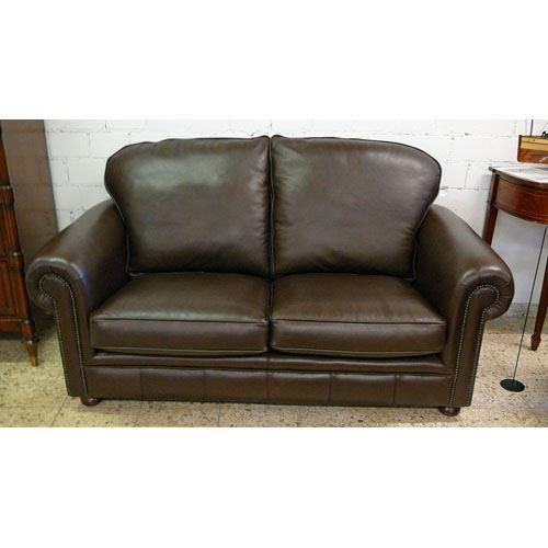 Oxford Chesterfield