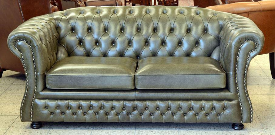 Blenheim Chesterfield