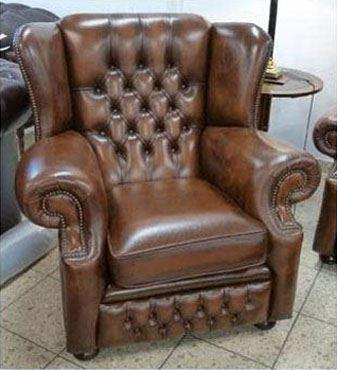 Albany Wing Chair - Ohrensessel
