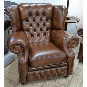 cv156 Albany Wing Chair - Sitzkissen