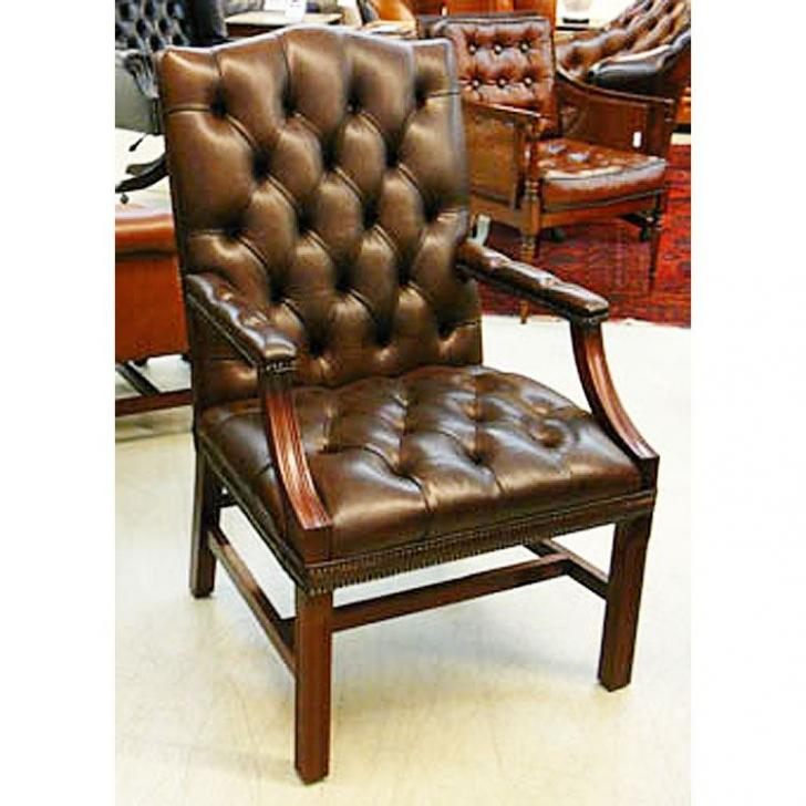 tm511La Gainsborough Chair - Large
