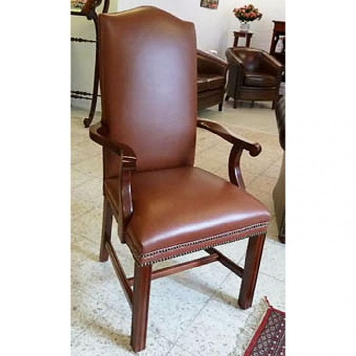tm515 Chartwell Desk Chair - plain