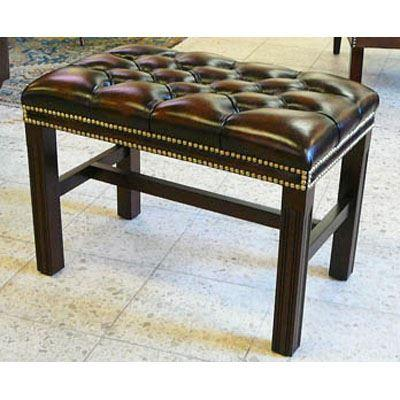 ck105a Chippendale Seater Stool