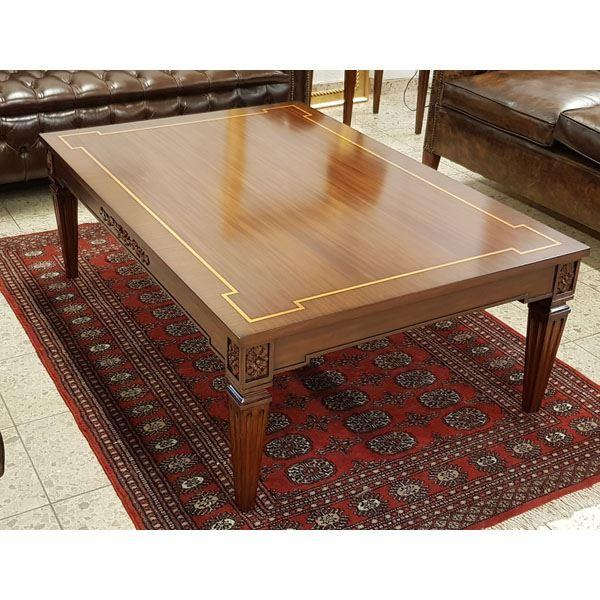 Deco Coffee Table - 130 x 90cm