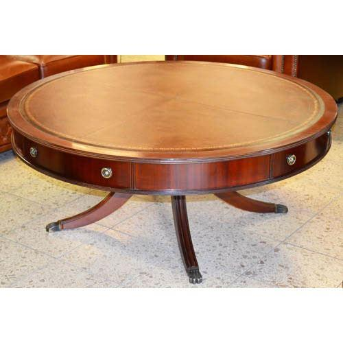 Drum Coffee Table - DR1250