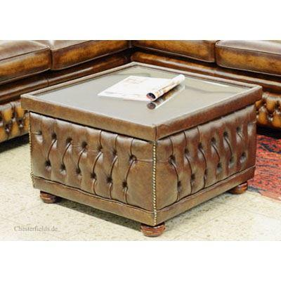 cc307a Ottoman Coffee Table
