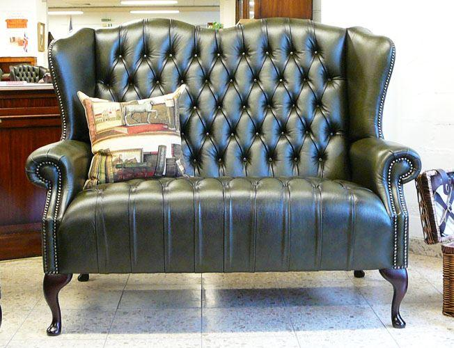 Stirling Chesterfield