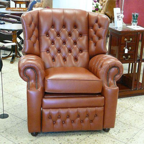 Albany Recliner - Fernsehsessel